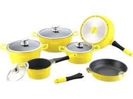 ustensiles de cuisine induction batterie de cuisine induction 8 batterie cuisine induction