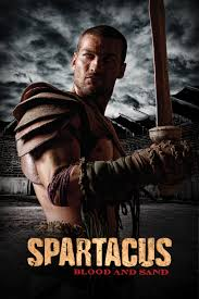 spartacus spartacus blood and sand fitness inspiration