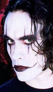 the crow makeup tutorial brandon lee posted image posted image posted image tips