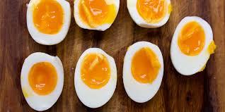cuisiner les oeufs temps de cuisson des œufs mollets