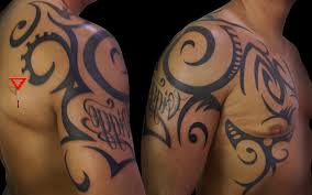 ideas for arms and shoulders shoulder arm tattoos