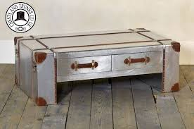 Coffee Table Trunks Monaco Coffee Table Trunk A Collection Of Boxes Trunks And Any