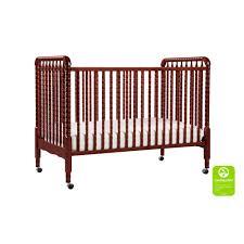 Jenny Lind Crib Mattress Size by Million Dollar Baby Davinci Jenny Lind Crib Cherry Kids N Cribs