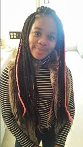 25 kids box braids ideas natural kids