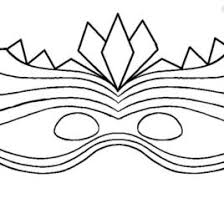 printable mardi gras coloring pages for kids cool2bkids carnival
