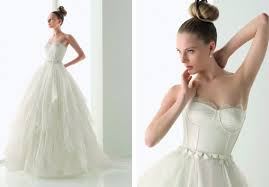 wedding dresses 2011 collection rosa clara wedding dresses the 2011 bridal collection fly