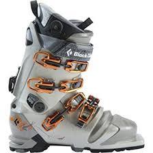 buy ski boots amazon com black stiletto ski boots s