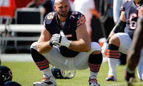 feel better bears kyle on injury recovery i feel a ton better than i