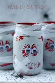 35 halloween mason jars craft ideas for using mason jars for