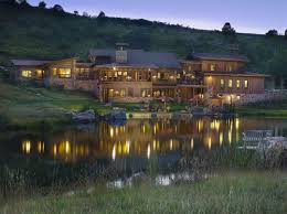 mountain estate in eagle colorado colorado luxury homes