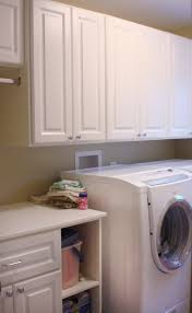 Cabinet For Laundry Room by Custom Laundry Room Cabinets U0026 Organization Long Island