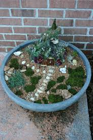 667 best crafts faerie gardens u0026 houses images on pinterest