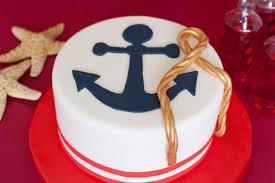 nautical cake kids birthday cakes new jersey nj nautical cake sweet grace
