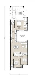 narrow lot house plans with rear garage narrow lot floor plans stunning narrow lot house plans home