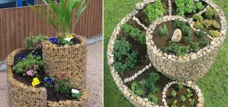 Arts And Crafts Garden - diy herb spiral garden archives find fun art projects to do at