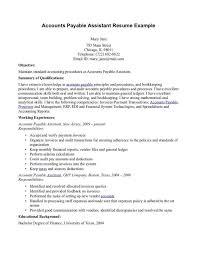 emejing account payable clerk cover letter photos podhelp info