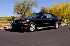 black convertible bmw 1994 bmw 325i convertible review rnr automotive blog