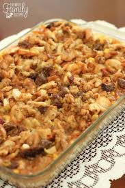 thanksgiving leftover casserole favorite family recipes