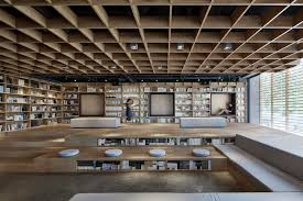 Space Design by China Dominates World Interior Of The Year Shortlist Cnn Style