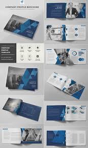company profile brochure indd template company profile pinterest