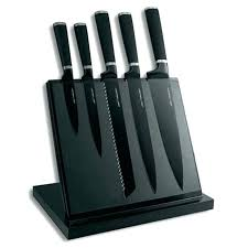 bloc couteau cuisine set de couteau cuisine couteaux cuisine professionnel bloc de