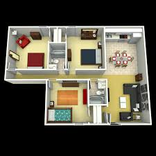 3 bedroom apartments tucson the u at park availability floor plans pricing