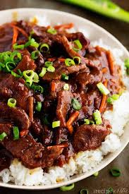 slow cooker steak and potatoes 5 dollar dinnerscom slow cooker mongolian beef the recipe critic