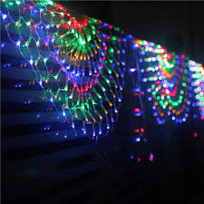 Curtain Christmas Lights Indoors Best 25 Christmas Net Lights Ideas On Pinterest Christmas