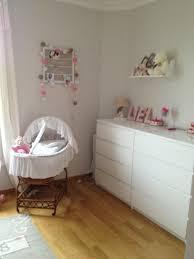 commode chambre bébé ikea commode malm et plan a langer chambre de bébé forum grossesse