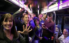 party bus prom illegal party buses put customers at risk in kc area the kansas