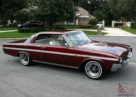 buick special 1964 same color as this one too owned it at