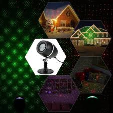 Led Projector Christmas Lights by Deco Led Projector Promotion Shop For Promotional Deco Led