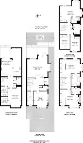 Dominion Homes Floor Plans Dominion House West Ealing Floor Plan House List Disign