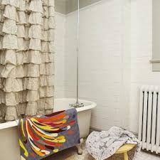 Shower Curtain Design Ideas Gray Shower Curtain Design Ideas