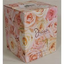 Diana Princess Of Wales Rose by Princess Diana Memorial Fund Candle By Slatkin U0026 Co Oxfam Gb