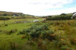 house site 4 sidinish locheport isle of north uist hs6 5ex