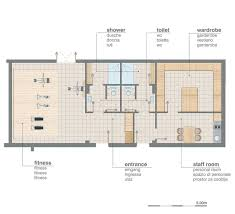 Fitness Center Floor Plans Spa U0026 Fitness Center Istra Fortuna U2013 Comfort Oases In A