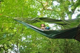 hang loose 13 hammock innovations for max relaxation urbanist
