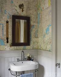 funky bathroom wallpaper ideas 15 bathroom wallpaper ideas wall coverings for bathrooms