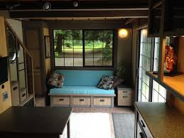 Tiny Home Designs Floor Plans by Tiny House Chris Heininge Construction