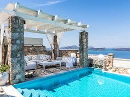 chambre de luxe avec 5 chambre villa de luxe avec piscine et vue mer imprenable