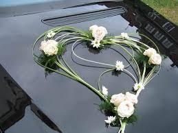 deco mariage voiture bouquet voiture mariage prix u car 33