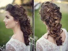 id e coiffure pour mariage coiffure de mariage et bijoux de cheveux 55 idées tendance