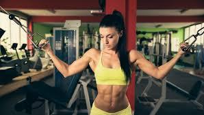 entrenamiento titan gel de fuerza y sus efectos en el organismo