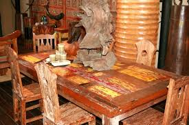 Balinese Dining Table Blog U2013 Big Mango