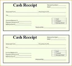 printable cash receipt book cash receipt format doc rent receipt book template free simple