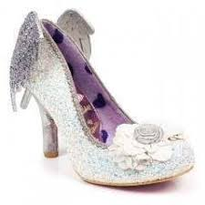 wedding shoes irregular choice bridal womens irregular choice
