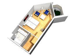 plan chambre d hotel chambre d hôtel domaine de vossemeren