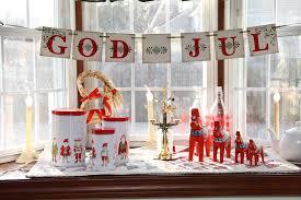 swedish christmas decorations christmas decorating