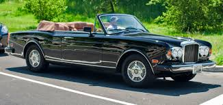 old bentley convertible file bentley continental in black on brown jpg wikimedia commons